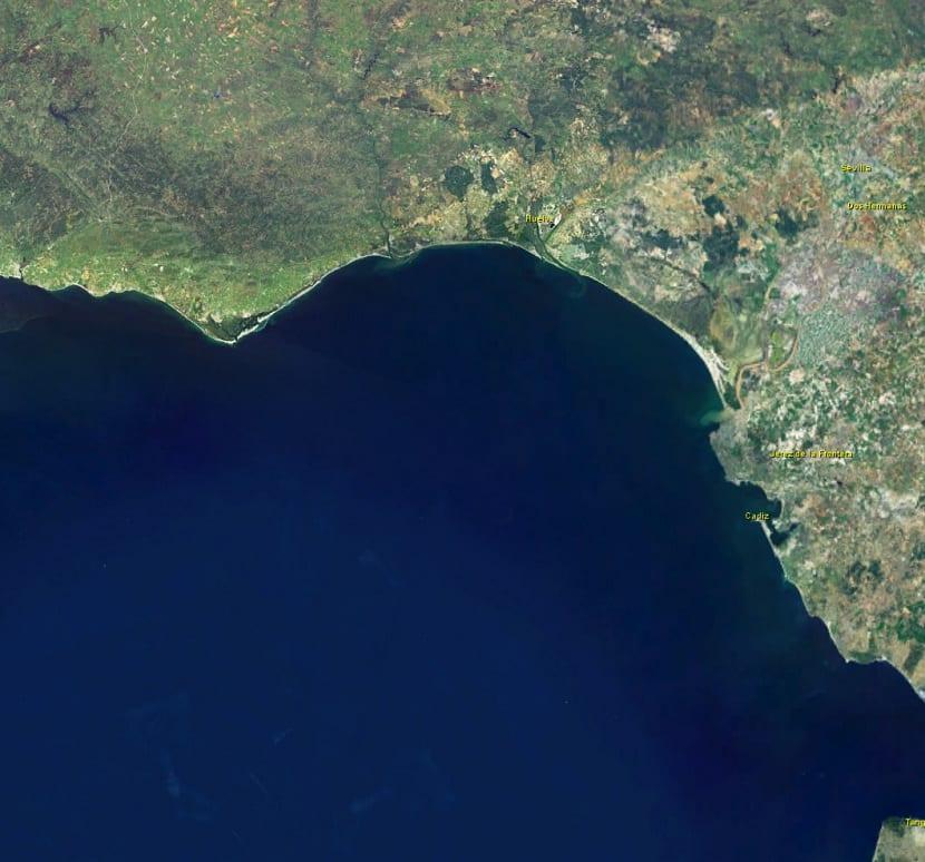 golfo de cádiz