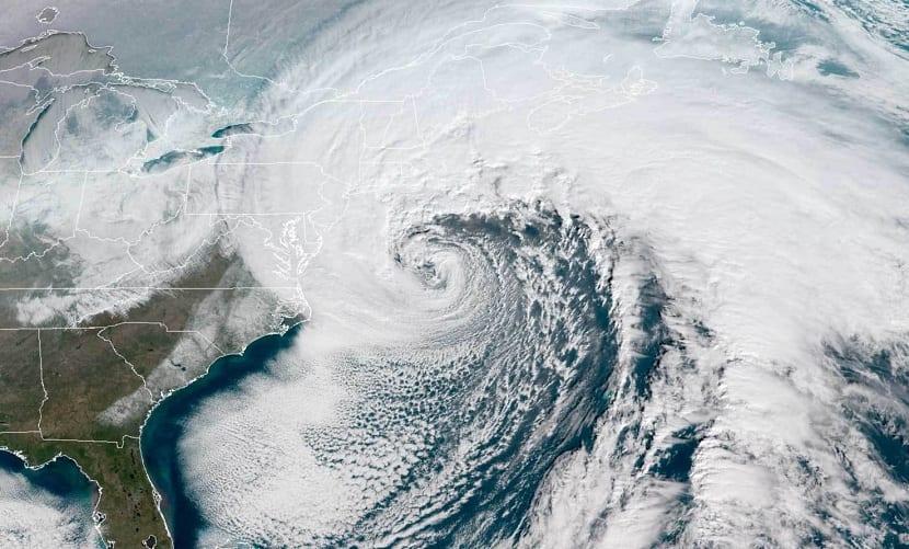 Gran huracán