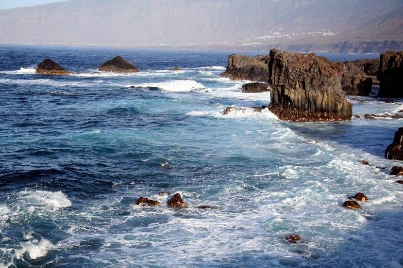 Oleaje en zonas costeras