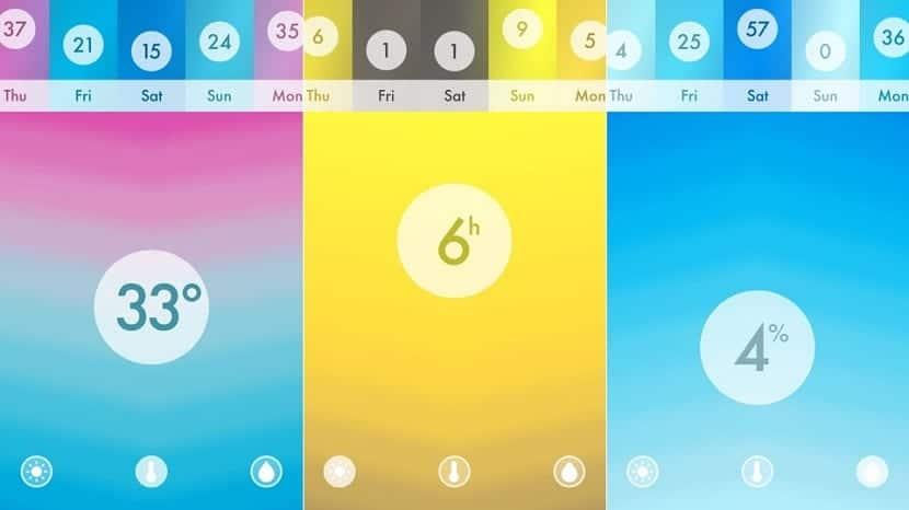 haze app