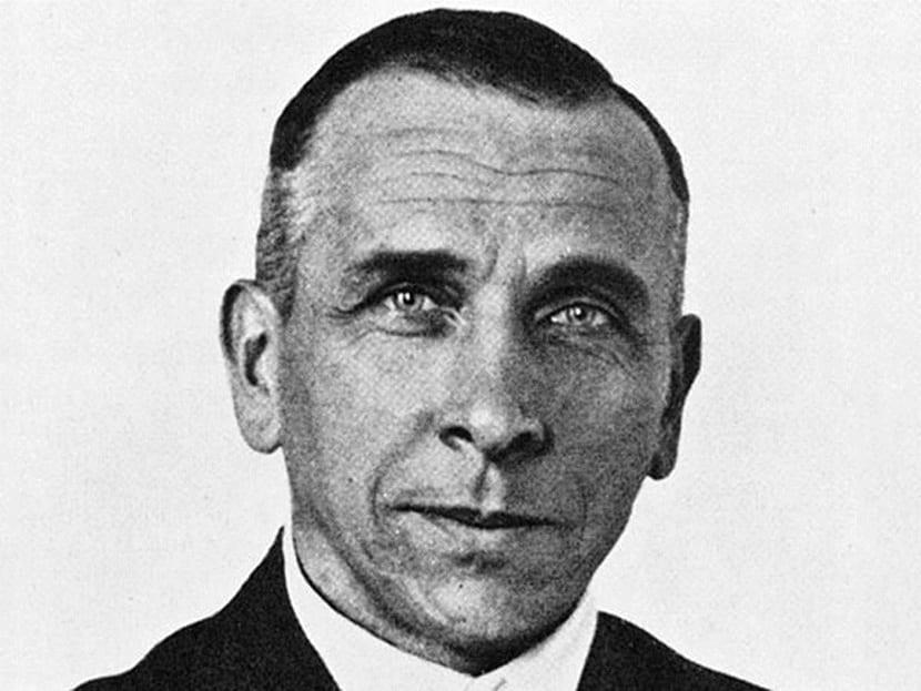 Alfred Wegener y la teoría de la deriva continental