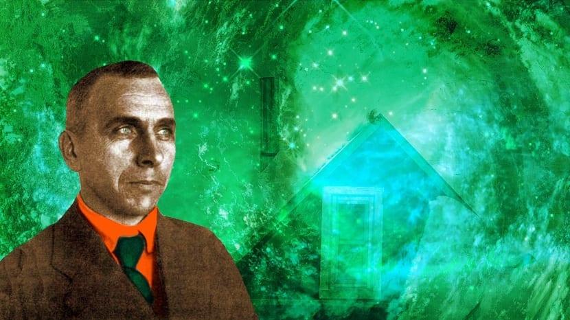 Alfred wegener y su teoría
