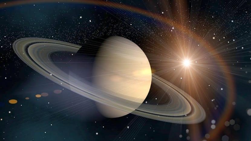 Resultado de imagen de saturno planeta
