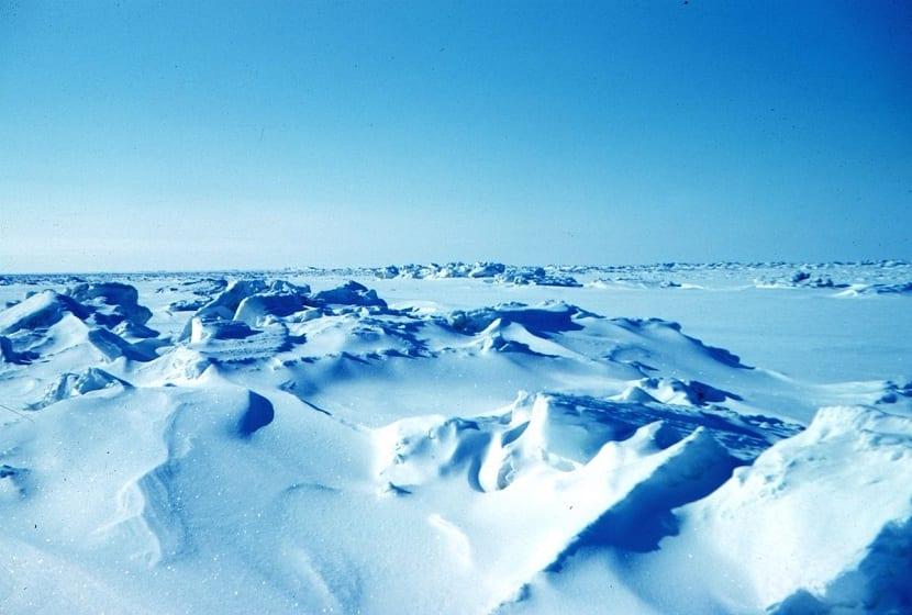 Glaciacion global