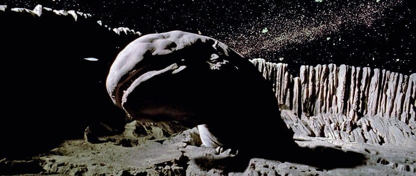 Superficie de Pluton