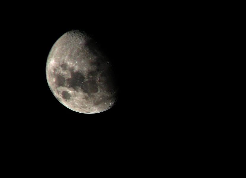 Características y curiosidades de las fases de la luna
