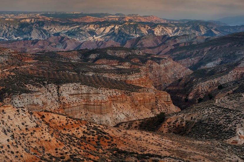 geologia en el cuaternario