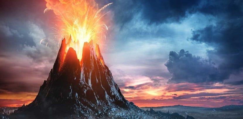 volcanes pendientes de erupcion