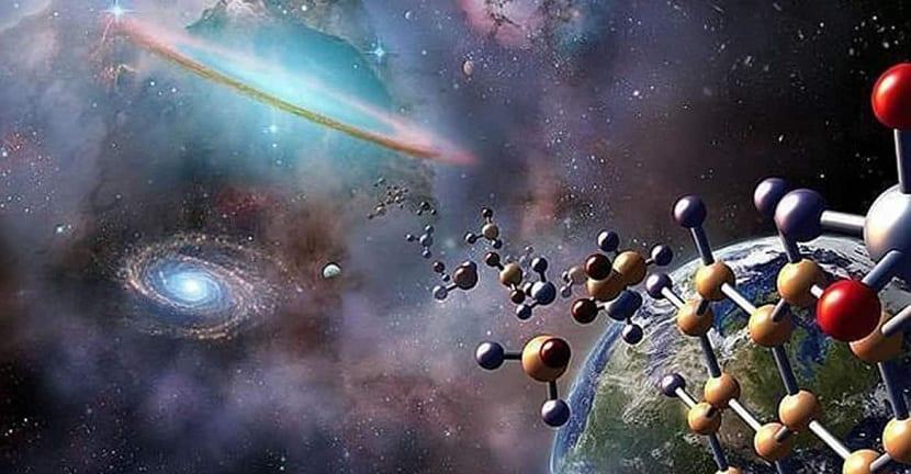 microorganismos en el planeta tierra