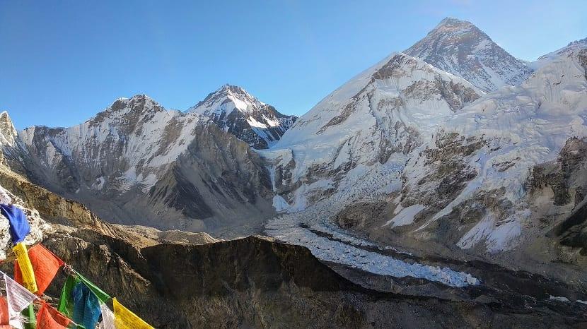 paisajes increibles del Himalaya
