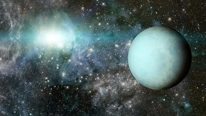 Todo Lo Que Debes Saber Sobre El Planeta Urano