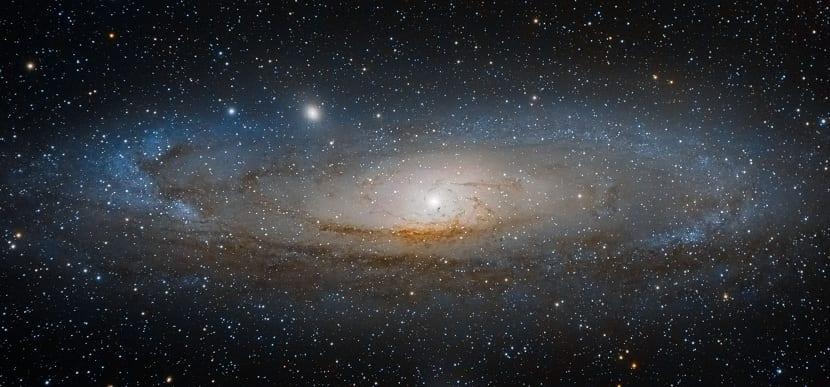 universo y panspermia