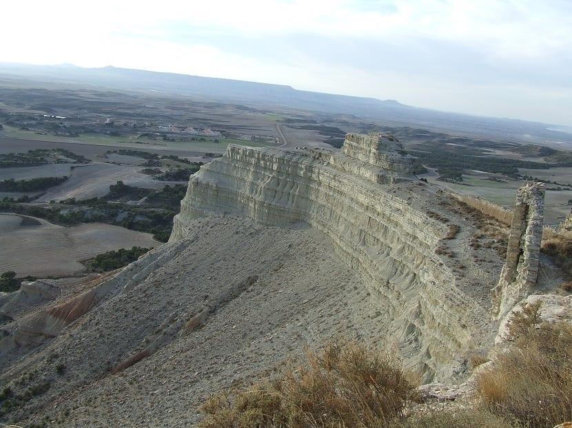 agentes geologicos externos
