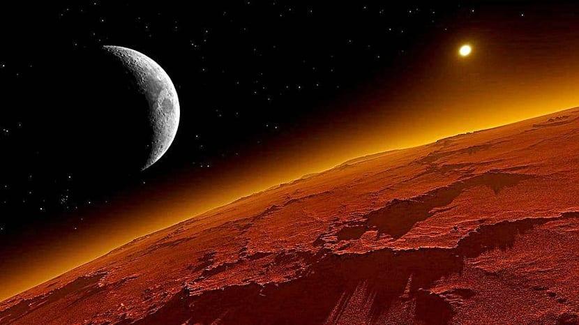 formacion de la atmosfera terrestre