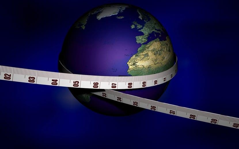 eratostenes y la medida del diametro terrestre