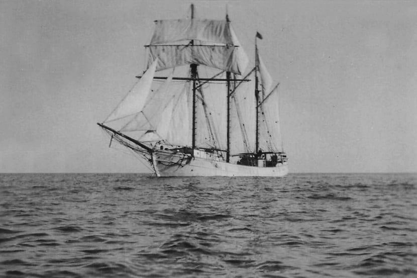 estrella polar guia de navegantes