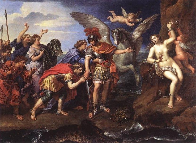 Mitologia de Casiopea