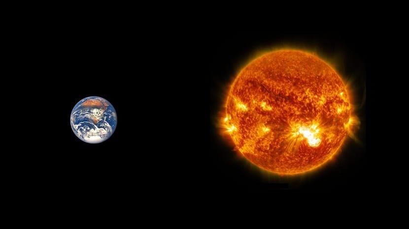 Día más cercano de la Tierra al Sol
