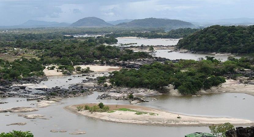 Inundaciones del orinoco