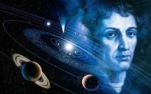 Teoria del centro del universo
