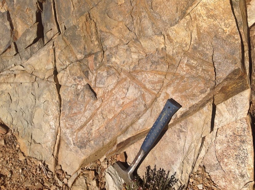Estudio de la geología