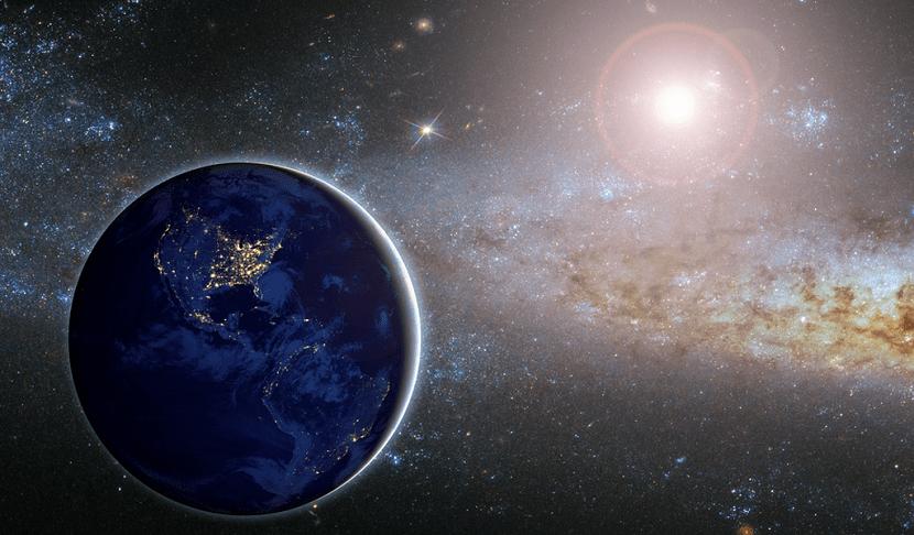 Existencia de otros universos