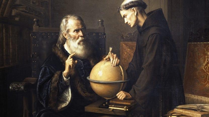 Galileo Galilei y sus descubrimientos