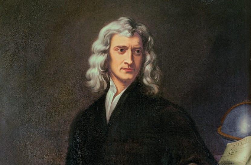 Hazañas de Newton