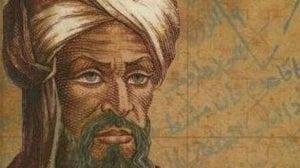 Matemático Al-Khwarizmi