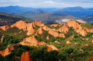 Montes de León