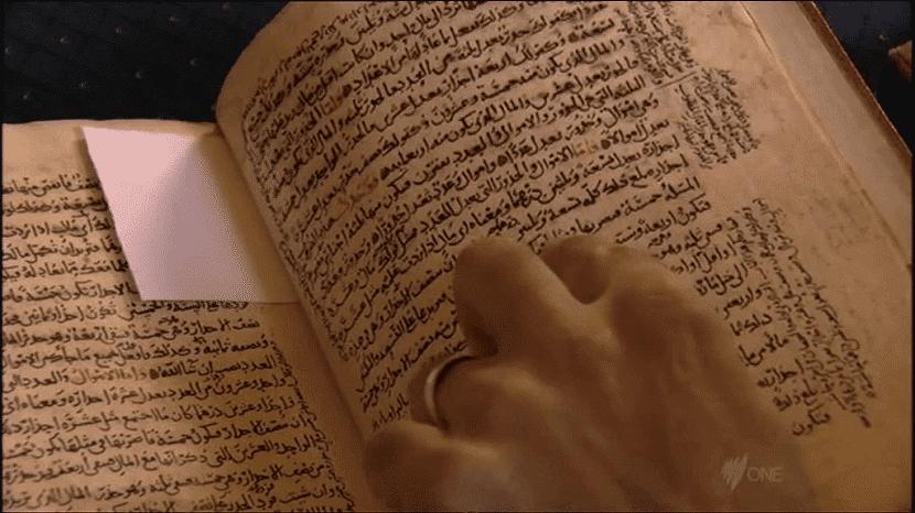 Tratados de Al-Khwarizmi