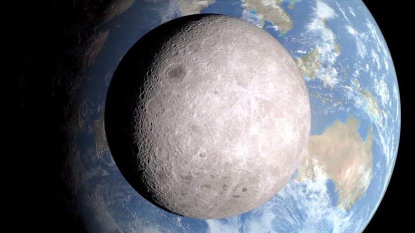 Importancia de los movimientos de la luna