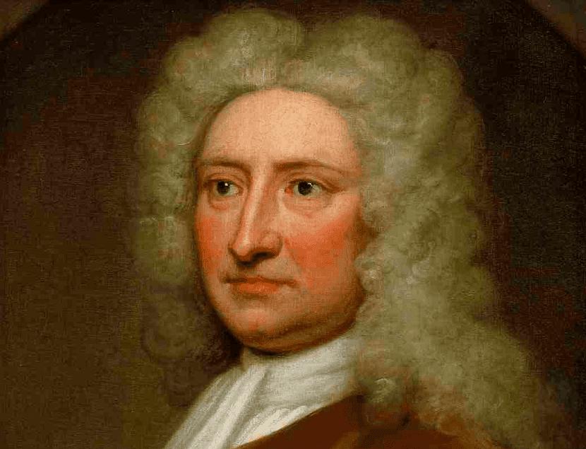 Biografia de Edmund Halley