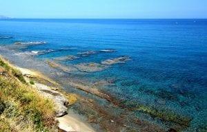 Costas del mar Tirreno