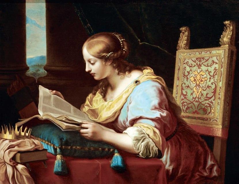 Biografia de Hipatia