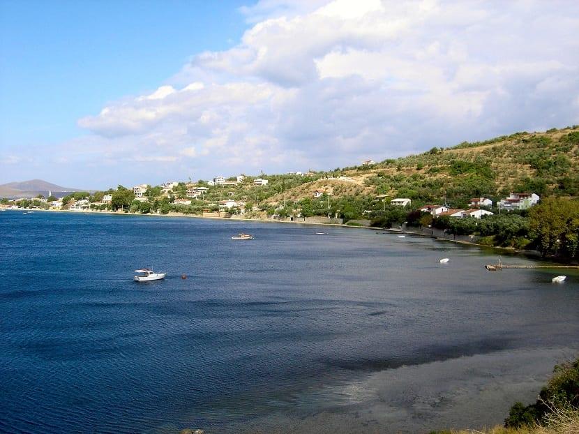 Mar de Mármara