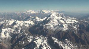 Características de los picos altos