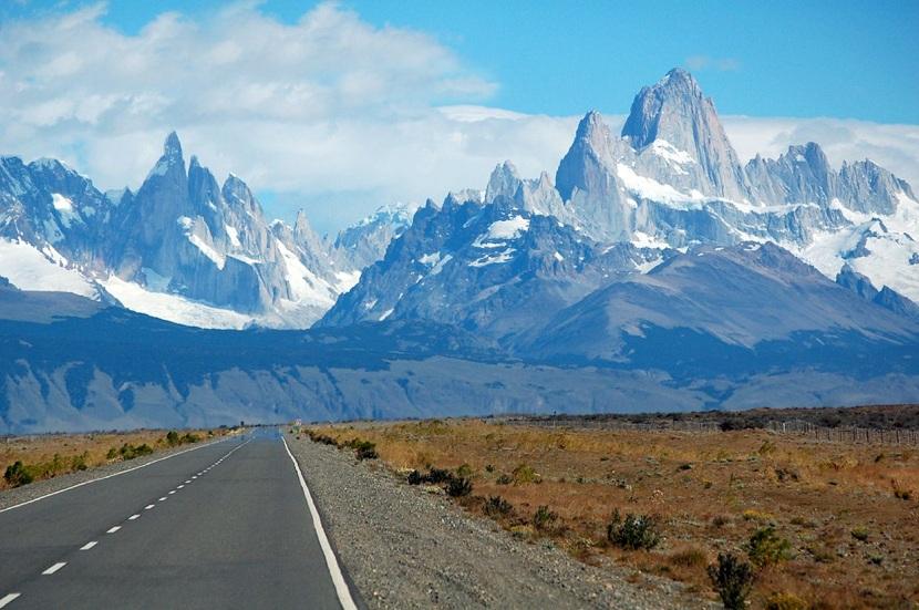 Picos de los Andes