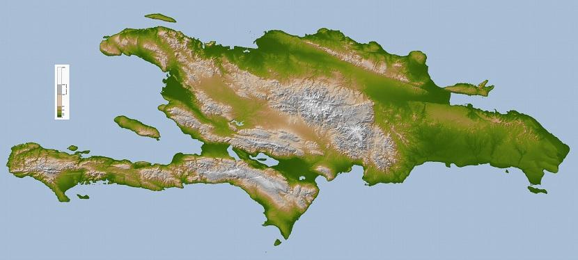 Continentes en el neógeno