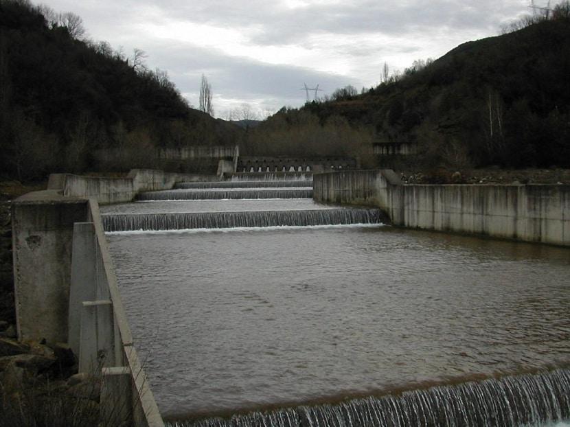 Extracción de aguas subterráneas