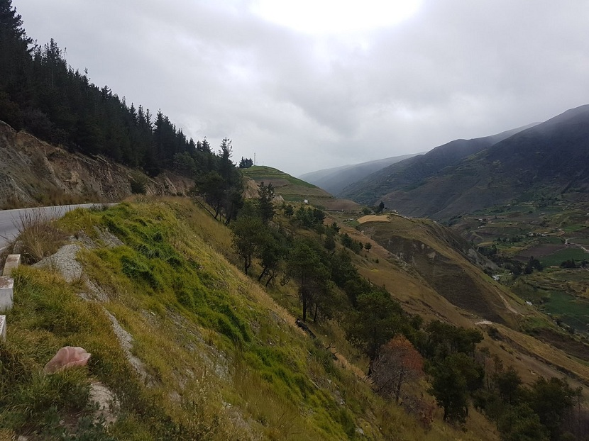 Geocronología y superposición de estratos