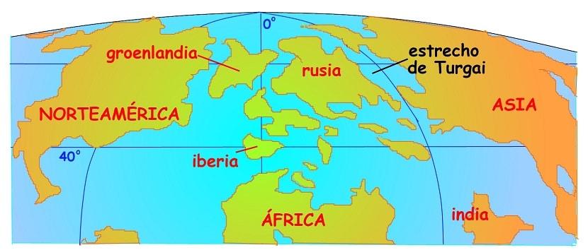 Geologia del Cenozoico