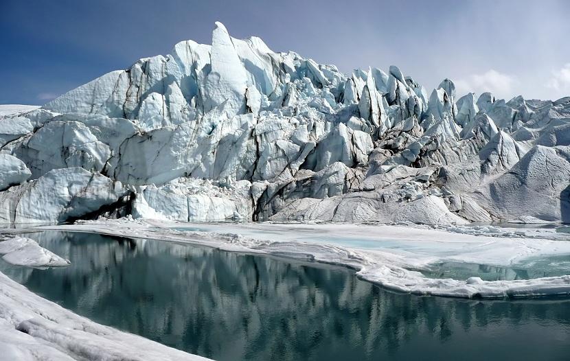 glaciacion del pleistoceno