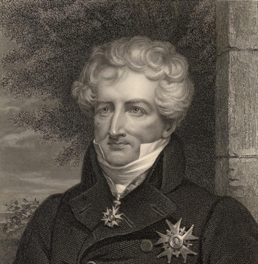 Hazañas de Georges Cuvier
