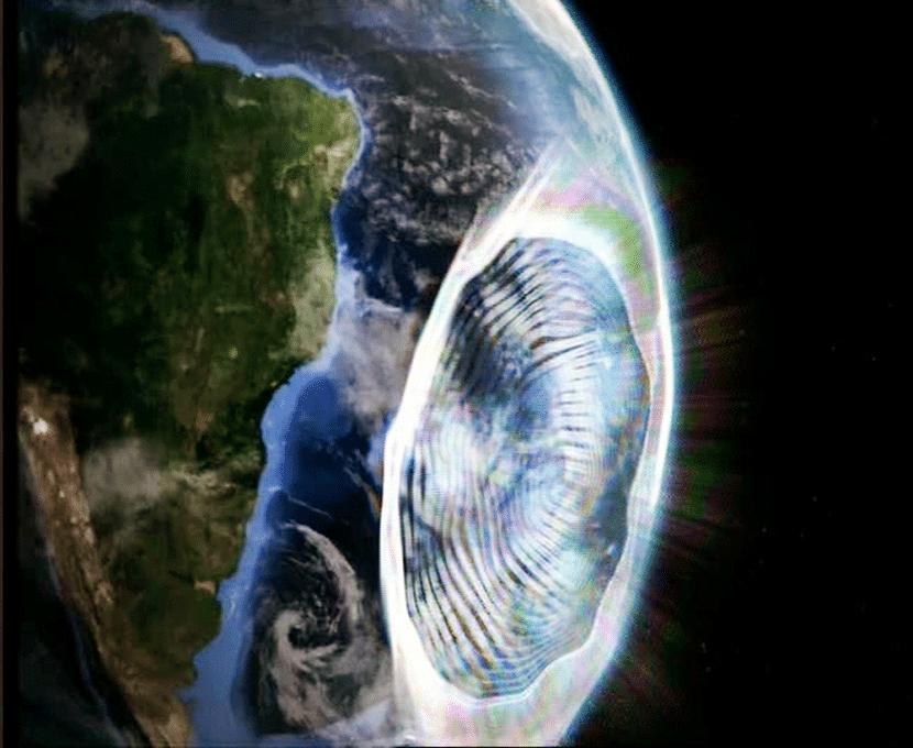 geomagnetismo terrestre