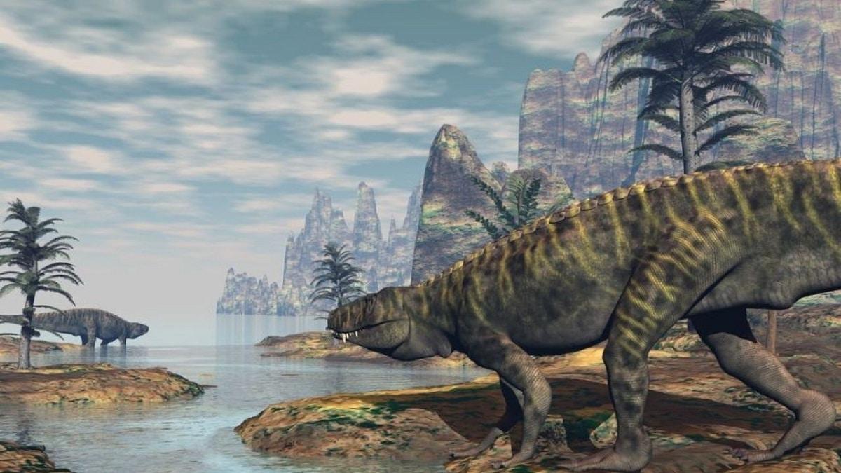 Fauna del Triásico