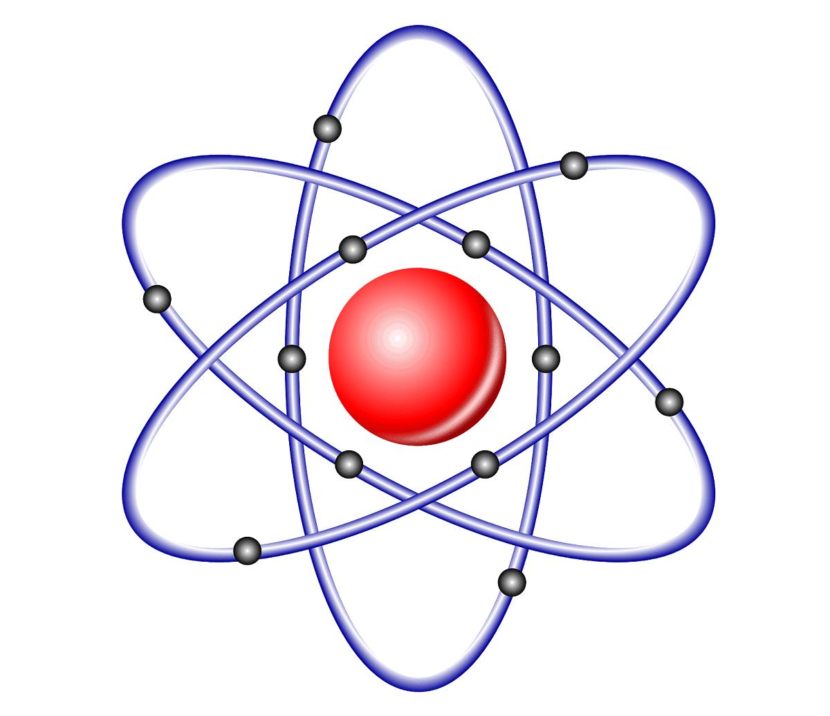 Postulados del Modelo Atómico de Dalton