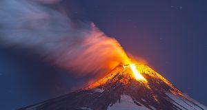 Tipos de erupciones