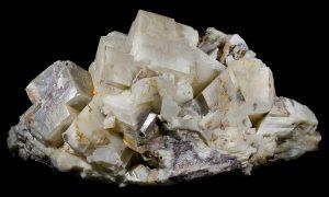 Diferencias entre mineral y roca