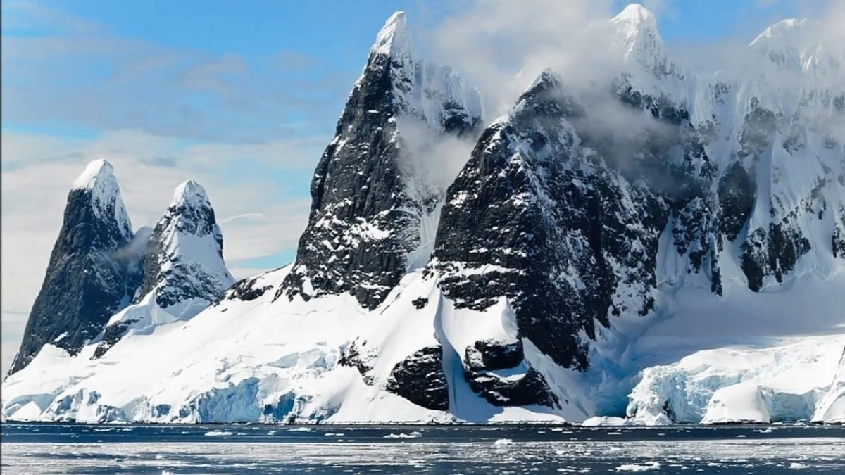 epoca de glaciaciones